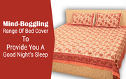 Stunning Bed covers
